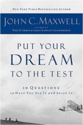 Maxwell-dream