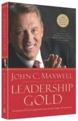 Maxwell-gold